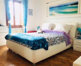 PRATO -La Querce terratetto di 4 vani .
