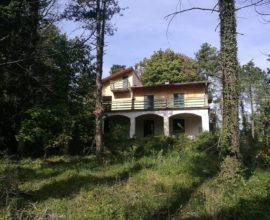 CALENZANO - Le Croci villa indipendente con terreno.