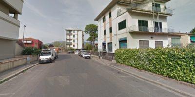 FIRENZE-Peretola/Brozzi 3,5 vani con terrazza abitabile.