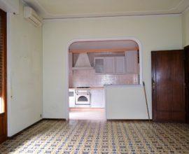 SESTO FIORENTINO-Camporella appartamento in villetta bifamiliare.