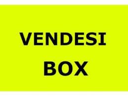 SESTO FIORENTINO - Quinto Basso box auto 15 mq.