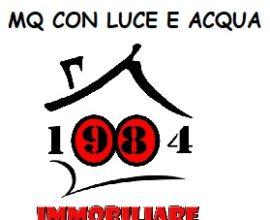 SESTO FIORENTINO-Quinto Basso box auto.