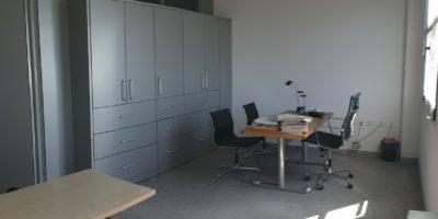 CAMPI BISENZIO - San Lorenzo ufficio 45 mq.
