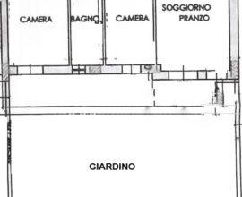 CAMPI BISENZIO- Capalle 3,5 vani nuova costruzione.