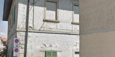 CAMPI BISENZIO - Capalle 4 vani da ristrutturare.