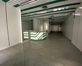 SESTO FIORENTINO-Centro affitto negozio 100 mq.