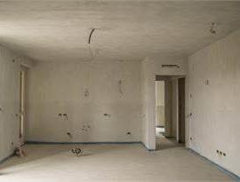 Firenze - Brozzi appartamenti in piccolo condominio.