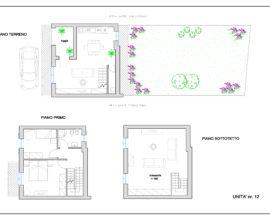 CAMPI BISENZIO -San Donnino nuove costruzioni classe A.