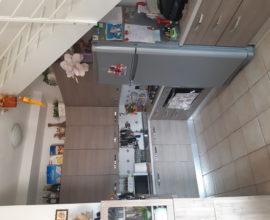 CALENZANO- Appartamento attico di recente costruzione.