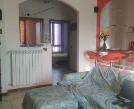 CALENZANO - Di recente costruzione appartamento di 3,5 vani con terrazza abitabile.