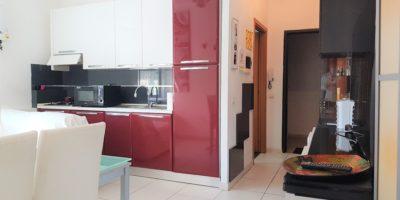 SESTO FIORENTINO-Appartamento di 3,5 vani ristrutturato.