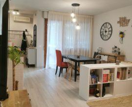 CALENZANO - Appartamento 3,5 vani ristrutturato con cantina.