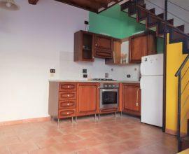 SESTO FIORENTINO-Centro terratetto 3,5 vani in affitto.