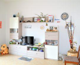 SESTO FIORENTINO-Quinto Basso  appartamento di 3 vani ristrutturato.