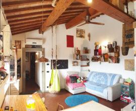 CAMPI BISENZIO-Appartamento 3 vani in ex convento.