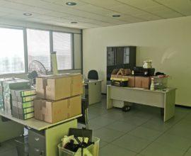 CALENZANO - Ufficio cat A/10 .