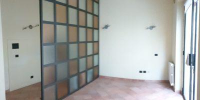 CAMPI BISENZIO-Centro Fondo commerciale open space.